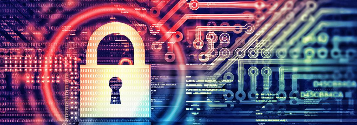 EVP Office 8.5.3: Secure by Default